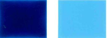 Pigments zils-15-1-krāsa