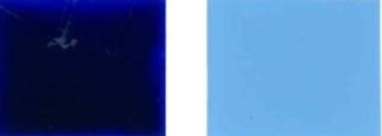 Pigments zils-60-krāsa