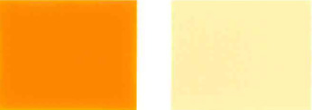 Pigments dzeltens-1103RL-krāsa