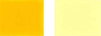 Pigments dzeltens-155-krāsa