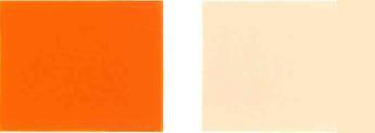 Pigments dzeltens-192-krāsa
