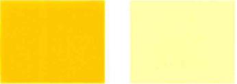 Pigments dzeltens-93-krāsa
